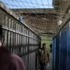 Filistinli yüzlerce esir göz hastalığına yakalandı