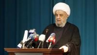 Şeyh Goblan: İran terörizme karşı ön cephede mücadele ediyor