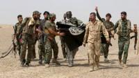 Irak'ta 42 IŞİD teröristi etkisiz hale getirildi