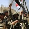 Suriye'de Tedmur'un doğusunda geniş bir alan kurtarıldı