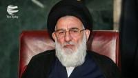 Ayetullah Haşimi Şahrudi: Irak, sızma tehlikesine karşı uyanık olmalı