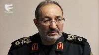 General Cezairi: IŞİD'i, ABD ve Suudi Arabistan komuta ediyor
