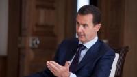 Esad: Kaçırılan Suriye vatandaşları en büyük derdimiz