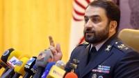 Tuğgeneral İsmaili: Seyyad-3 füze teknolojisine yalnızca bir kaç ülke sahip