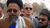 İran İstihbarat Bakanı: Suudi Arabistan, terörizme destek veriyor