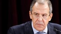 Lavrov: Amerikancı koalisyon en-Nusra'nın korunması yönünde çabalıyor