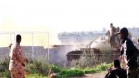 Libya'da şiddet olaylarında 141 kişi öldü