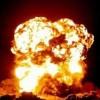 Suriye-Ürdün sınırında bombalı araç infilak etti