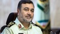 İran polisi ve İnterpol arasında işbirliği iyi düzeyde