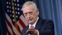 Amerika savunma bakanı: Kuzey Kore ile savaş faciaya neden olur