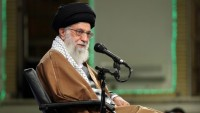 Mazlum ve Mustazafların Rehberi: Halkın seçimlere katılımı, İran'ın mehabet ve iktidarını koruyor