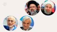 İran'da yarın seçim günü