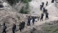 Afganistan'da IŞİD elebaşısı öldürüldü