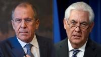 Rusya ve ABD dışişleri bakanları arasında Kazakistan oturumu sonucu ele alındı