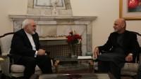 İran Dışişleri Bakanı'nın Afganistan'daki temasları