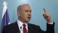 Siyonist Netanyahu'dan Kudüs'te siyonist inşa projelerinin genişletilmesine vurgu