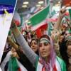 İran'da halkın seçimlere görkemli katılımı dünya medyasında büyük yankı buldu