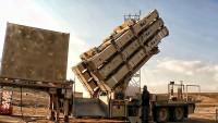 Siyonist İsrail tekrar Suriye'ye saldırdı