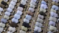 Dünyada Müslüman nüfus arttı