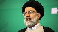 İbrahim Reisi: Filistin'in geleceğini direniş belirler, müzakere masaları değil