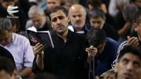 İslami İran'da kadir geceleri merasimlerinin ilki düzenlendi