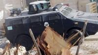 Suudi rejimi güçleri Dünya Kudüs Günü gösterisine saldırdı