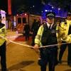 Londra'da namaz kılan müslümanlara yönelik terör saldırısı