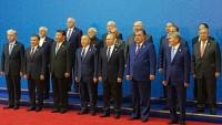 Kazakistan'daki ŞİÖ Zirvesi sona erdi