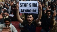 Pakistan halkı teröre karşı büyük öfkeli