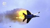 Suriye Ordusu: Amerika, IŞİD ile koordineli olarak Suriye uçağını düşürdü