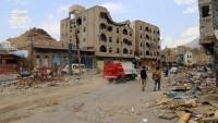 Suudilerin Yemen'de silvillere yönelik saldırıları sürüyor