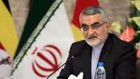 """İran: """"ABD'ye karşı misilleme tasarısı son şeklini aldı"""""""