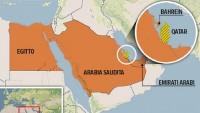 2 ülke daha Katar'la ilişkilerini kesti