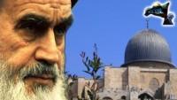 """İran Dışişleri Bakanlığı: """"Dünya Kudüs Günü"""", Filistin halkının mazlumiyetinin feryadıdır"""