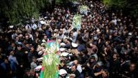 Burucerdi: ABD, İran karşıtı komploların arkasında