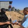 İran'dan Gazze'ye İftar