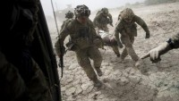 Afgan asker 4 ABD askerini öldürdü