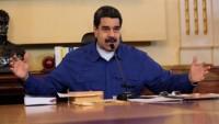 Venezuella cumhurbaşkanından ABD ile işbirliği yapan muhaliflere uyarı