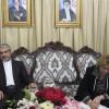 Suriye Meclis Başkanı: Tahran'daki terör eylemleri teröristlerin İran'a karşı kinini gösteriyor