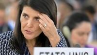 Amerika, BM Güvenlik Konseyinde İran'a Karşı Karar Çıkarmak İstiyor