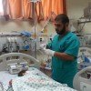 İsrail'den sonra Filistin Özerk Teşkilatı da Gazze halkına sağlık ambargosu uyguladı