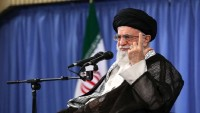 İmam Seyyid Ali Hamanei: Bugün, Siyonist İsrail rejimine karşı mücadele, Müstekbirliğe karşı mücadeledir