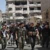 Teröristler Suriye'de çatışmasızlık bölgesi anlaşmasını çiğnediler