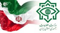 İran'ın Kerman bölgesinde uluslararası iki şebeke çökertildi