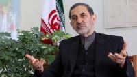 Velayeti: İran bölgenin en güçlü ülkesidir