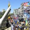 Milyonlarca İranlının Kudüs günündeki gösteri yürüyüşünün çok boyutlu mesajı