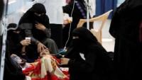 """Dünya Sağlık Örgütü (DSÖ) Yemen'de """"Kanser"""" hastalığı uyarısı yaptı"""