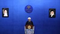 Ruhani: Bilim ve teknoloji makaleleri ne zaman sonuç verirse İran milletinin iftiharı olacaktır