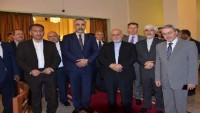 Irak ve Suriye'den terörizmle mücadelede İran'a teşekkür