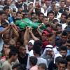 Gazze Şeridinde Filistinli Bir Genç Daha Şehid Edildi